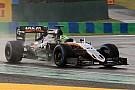 Nico Hülkenberg: 2017 in der F1 hoffentlich
