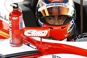 Formula 4 Breaking news Correa stays with Prema for sophomore F4 campaign