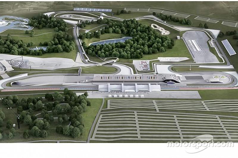 Hungaroring se remodelará para albergar una carrera de MotoGP