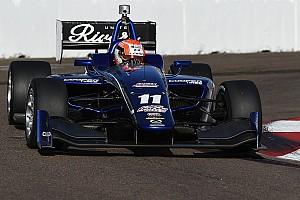 FIA F2 BRÉKING A Carlin távozik a GP2-ből - irány Amerika?