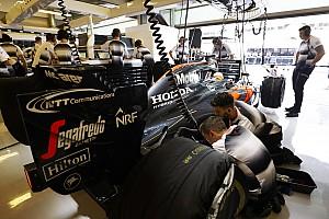 【F1】ホンダ、構造とレイアウト一新のPUでパフォーマンス向上へ