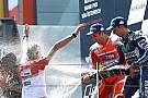 Тардоцці: Ducati виграватимуть навіть без вінглетів