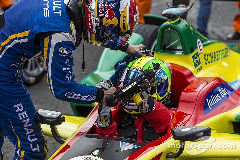 Jó úton a Formula E: agresszív és látványos kocsik az 5. szezontól