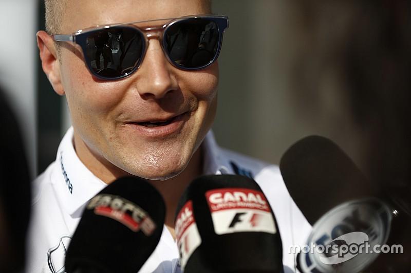 A fogadóirodák szerint Bottas már most bajnoki favorit lehet!