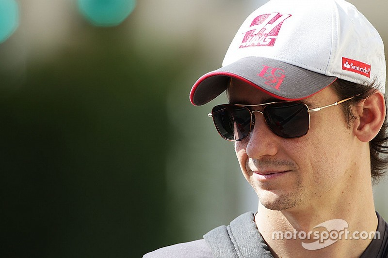 غوتيريز سيُشارك في بطولة الفورمولا إي للسيارات الكهربائية