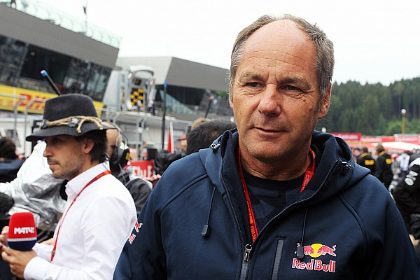 【F1,DTM】DTM運営に誘われたゲルハルト・ベルガー「今は難しい」