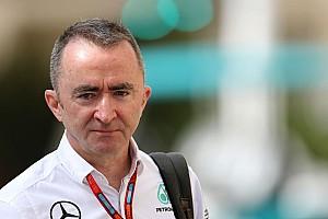 Formula 1 Ultime notizie Paddy Lowe ha lasciato la Mercedes! E' pronto ad andare in Williams
