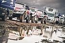 Terjadi tanah longsor, Stage 9 Reli Dakar dibatalkan