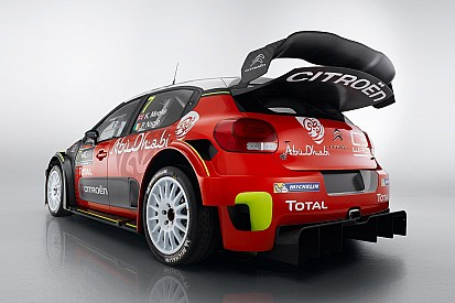 Technique - Les WRC 2017 disséquées, première partie