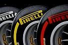【F1】ピレリ、開幕4戦までのタイヤ選択を発表