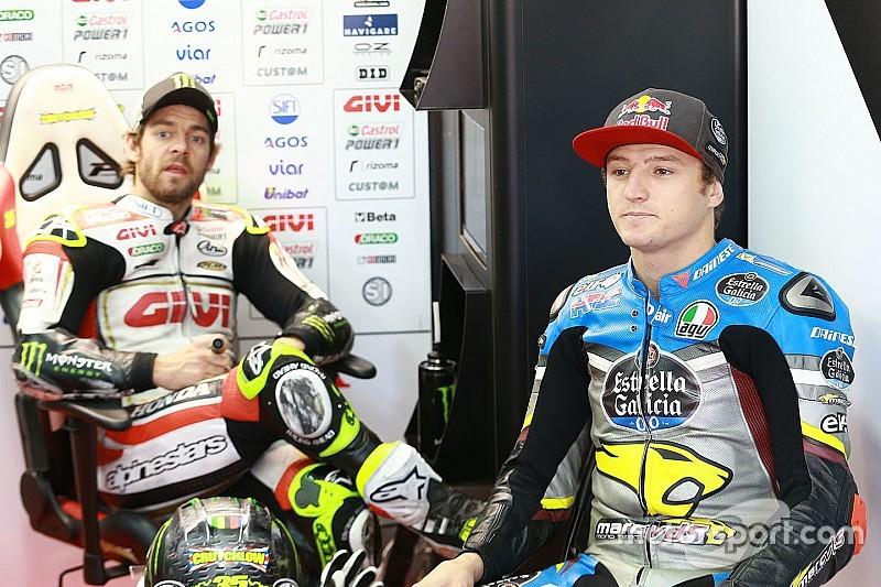 MotoGP: Чеккінелло хотів би Міллера замість Кратчлоу