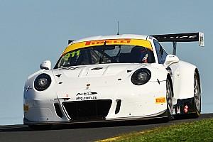 Langstrecke News Porsche-Werksfahrer starten bei 12h Bathurst in Australien