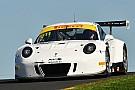 Porsche-Werksfahrer starten bei 12h Bathurst in Australien