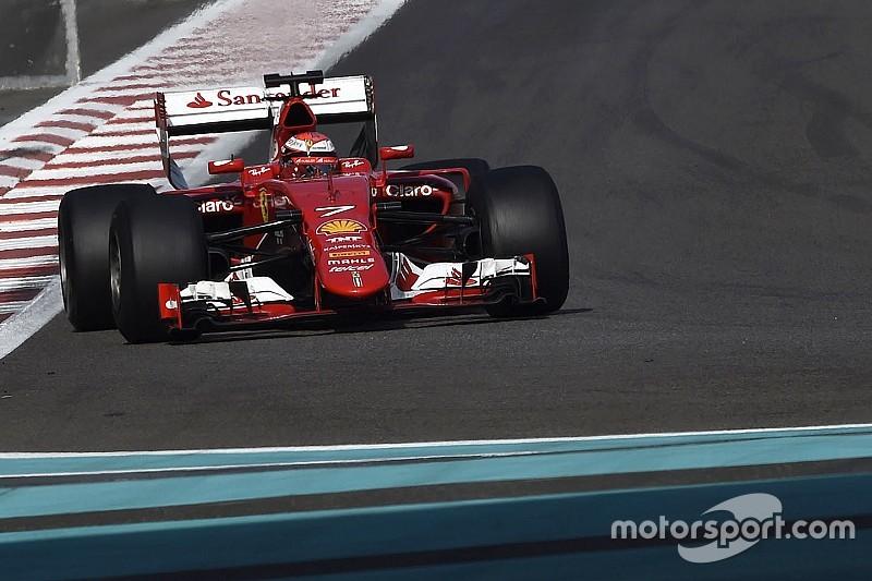 "Pirelli: ""Ware snelheid nieuwe F1-auto zien we pas in Bahrein of China"""