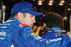 NASCAR Cup Noticias de última hora Tommy Baldwin correrá la Daytona 500 con Sadler