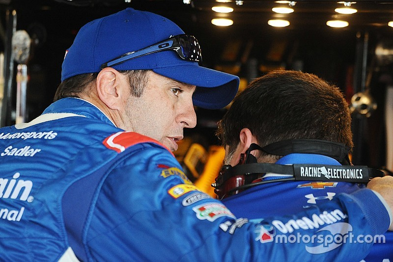 Tommy Baldwin correrá la Daytona 500 con Sadler