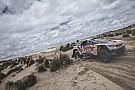 Dakar 【ダカール】事故後のペテランセル、複雑なステージの危険性を警告