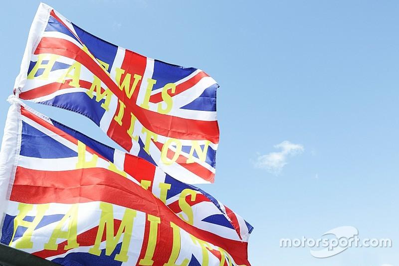 """Silverstone, sobre su futuro en F1: """"Hay luz al final del túnel"""""""