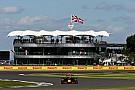 Silverstone comenzó a dialogar con el gobierno británico