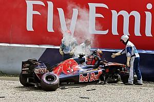 Sécurité - Comment la FIA décide des modifications des circuits