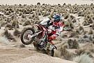 Dakar Pembalapnya dipenalti, Honda ajukan banding
