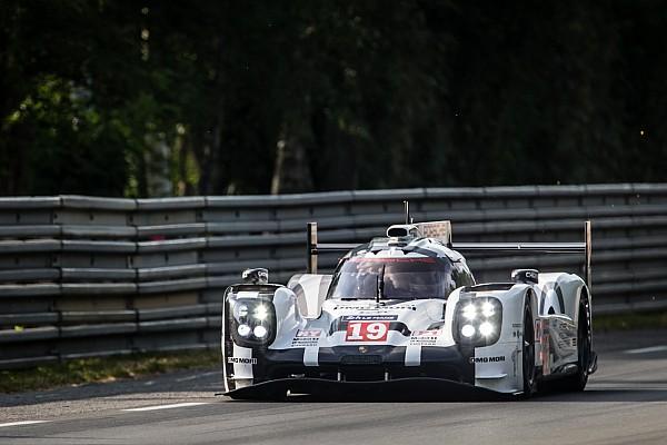 Le Mans Franchitti had 2015 Porsche LMP1 deal in place