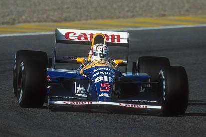 """Newey: """"Max doet me heel erg denken aan Mansell"""""""