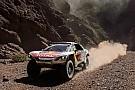 Dakar Loeb exalta aprendizado adquirido no Dakar de 2017