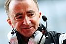 Падді Лоу стане акціонером команди Williams F1