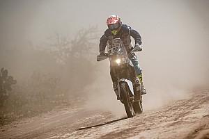 Dakar Entrevista Gracida:
