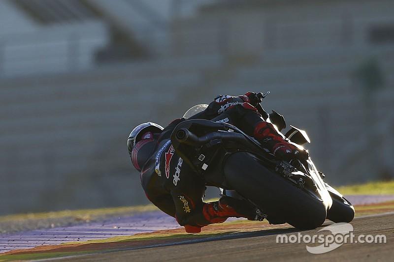 Kalender: Die Testtermine von MotoGP, Moto2 & Moto3 in der Übersicht