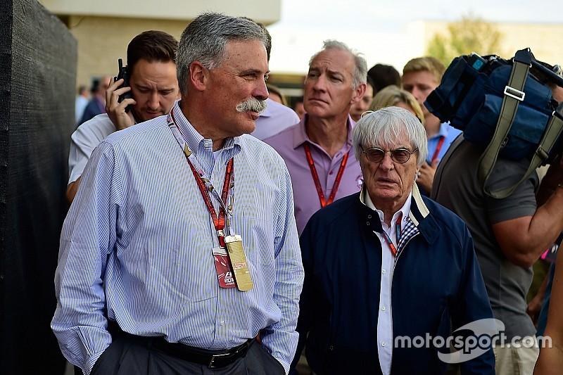 Accionistas de Liberty Media aprueban el plan de adquisición de F1