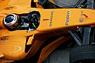 McLaren: in arrivo una livrea significativamente rinnovata nel 2017