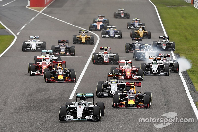 FIA одобрила продажу Формулы 1 Liberty Media