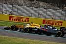 Renault-baas Bell onder de indruk van progressie bij Honda