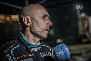 Dakar Noticias de última hora Torrallardona:
