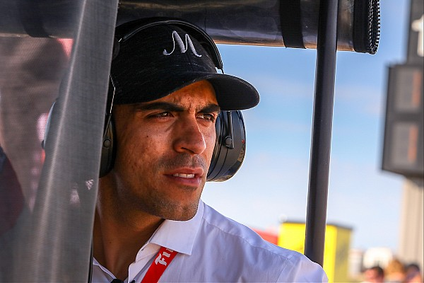 Maldonado diz que esperava chance na F1 com saída de Rosberg