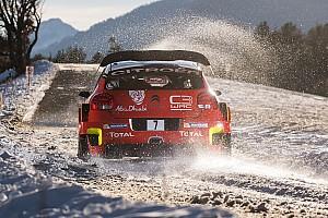 WRC Entrevista Meeke respecto a su accidente: