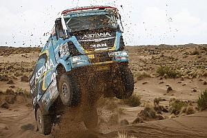 Dakar En iyiler listesi 2017 Dakar'ın en iyi kareleri