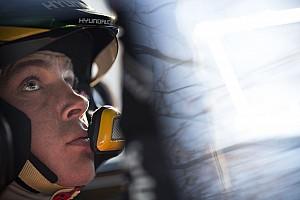WRC Noticias de última hora Hayden Paddon pide respeto por el fallecido en Montecarlo