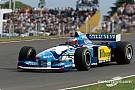 Все чемпионские машины Формулы 1: 1990-2009