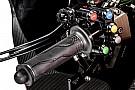 Los cinco pulsadores para volar con la Ducati