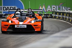 General Diaporama Les plus belles photos de la Race of Champions