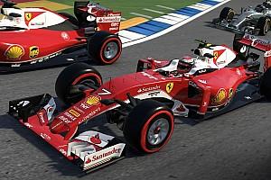 eSports Elemzés Ha ezek benne lesznek az F1 2017 játékban, sírni fogunk az örömtől