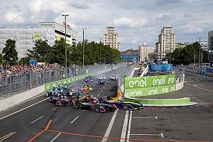 Формула E Новость Пилот Формулы Е назвал смену трассы в Берлине позором