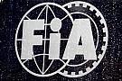 La FIA se réjouit de