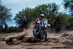 Dakar Ultime notizie Il Perù vuole tornare a ospitare la Dakar a partire dal 2018
