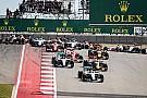 Jefe de Liberty planea cuatro puntos estratégicos para la F1