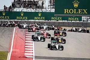 Formule 1 Actualités Liberty détaille ses 4 priorités pour développer la F1
