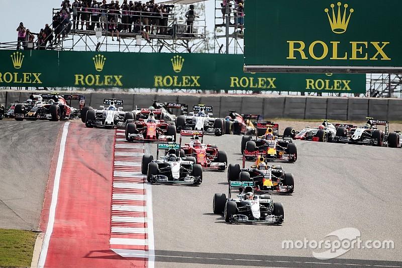 Liberty détaille ses 4 priorités pour développer la F1